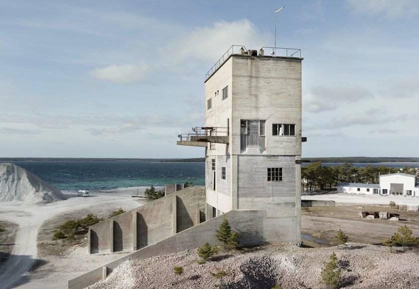 brömmen om bröllop på Fabriken Furillen på Gotland
