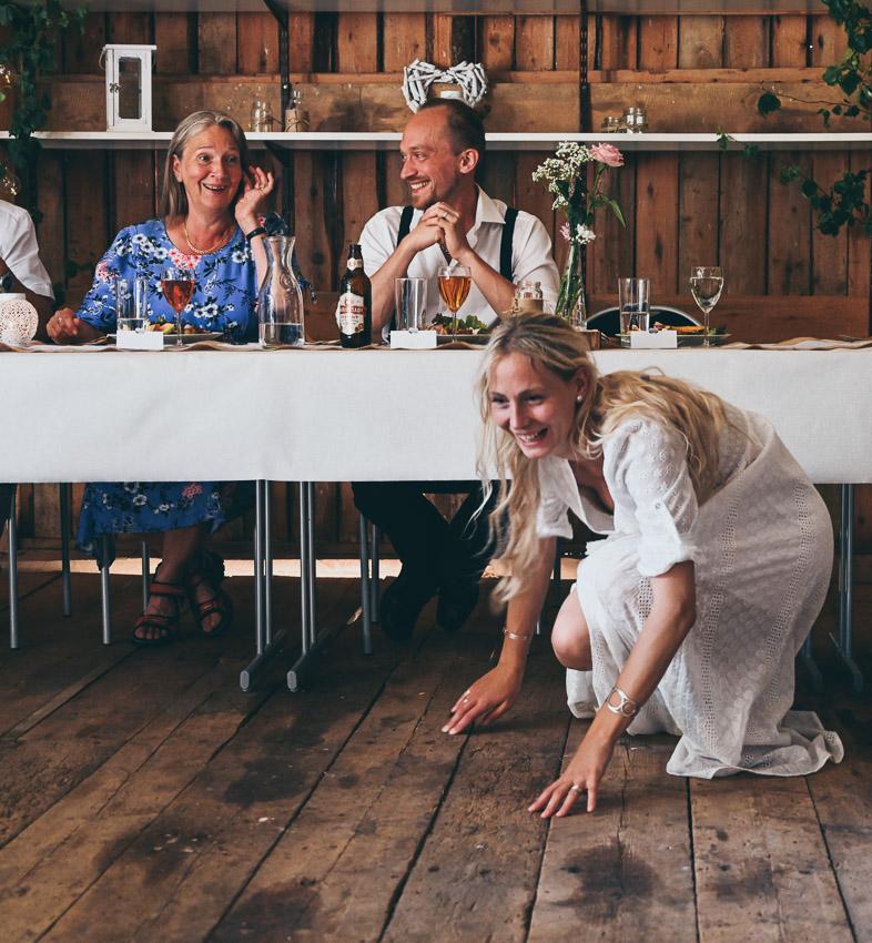 lantbröllop i junsele
