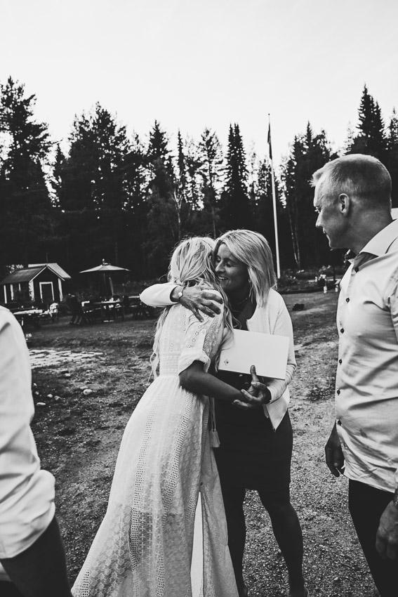 bröllopsfest lantbröllop