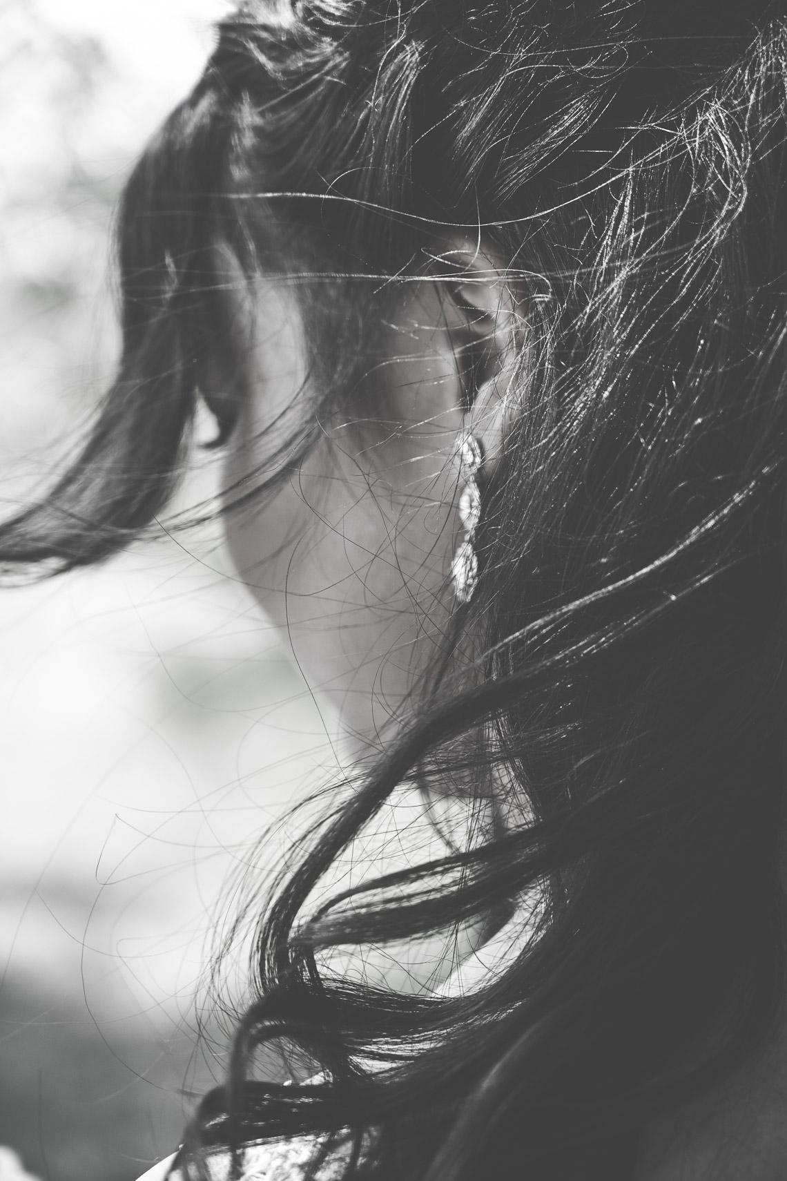 Brud örhängen