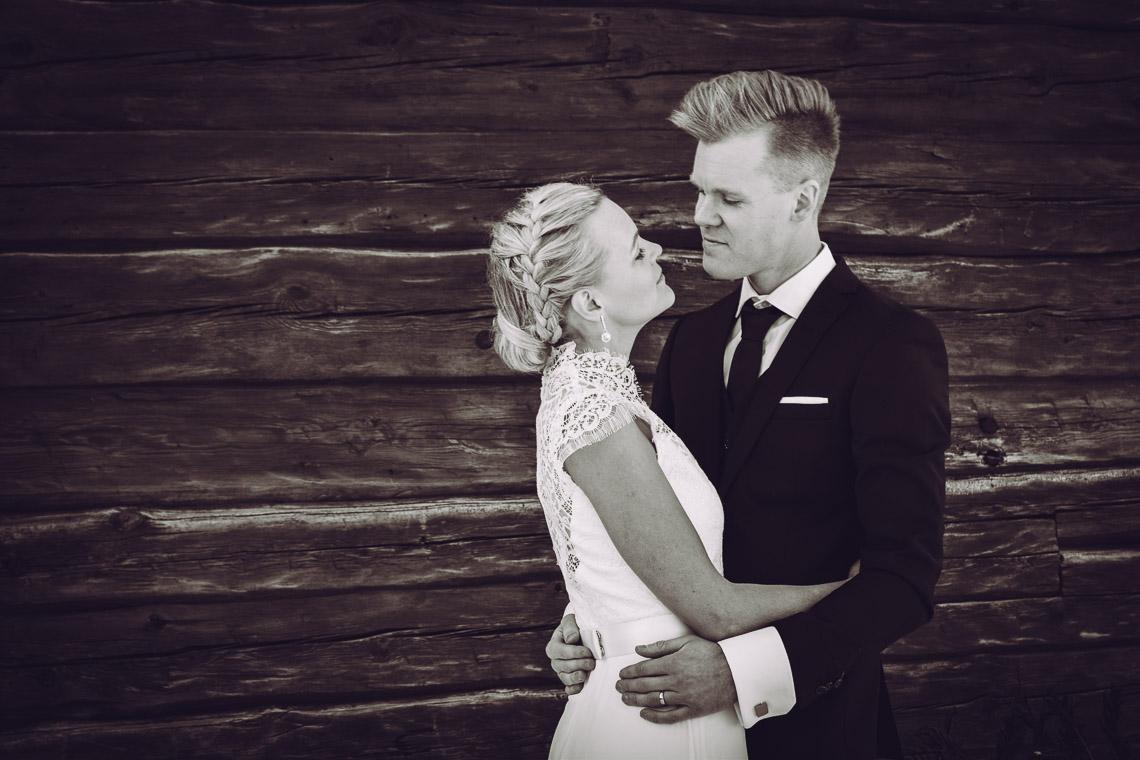 Vinterbröllop i Eksjö vintagebröllop bröllopsfotograf